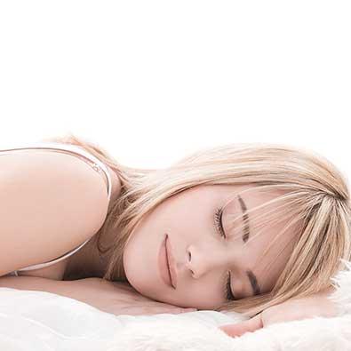 Ο ύπνος στην αριστερή πλευρά