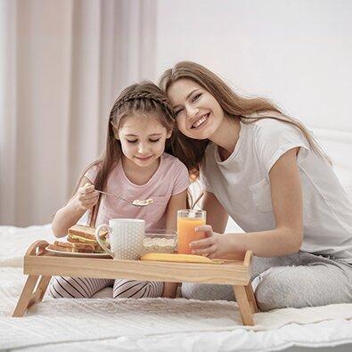 Διατροφή και ύπνος στη σχολική ηλικία