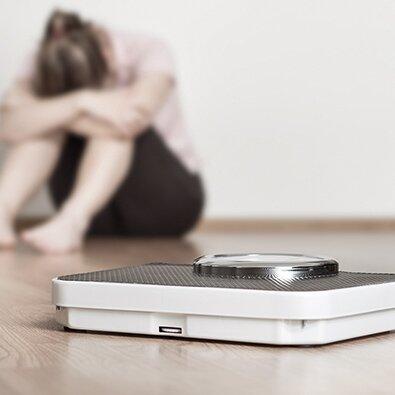 Το στίγμα γύρω από το βάρος