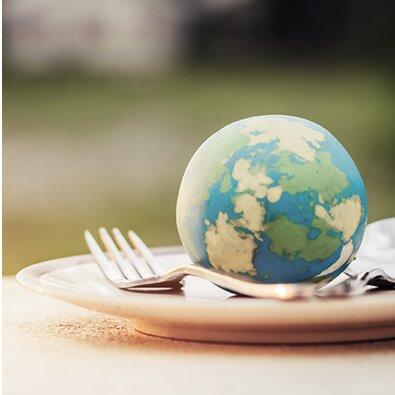 Κλιματική αλλαγή και διατροφή