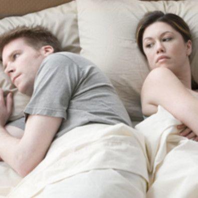 Προβλήματα ύπνου στο ζευγάρι και την οικογένεια