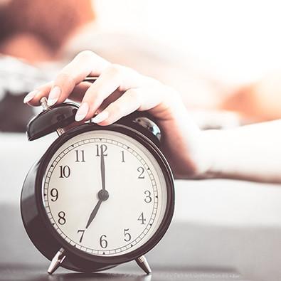 Λίγο παραπάνω ύπνος δε βλάπτει