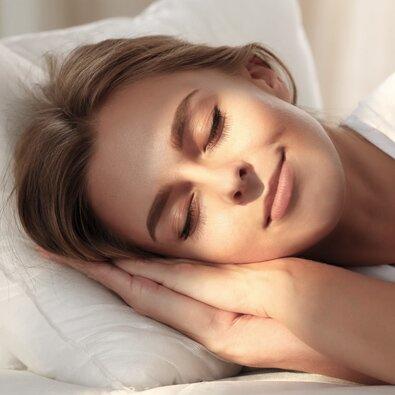 Λίγο παραπάνω ύπνος δε βλάπτει!