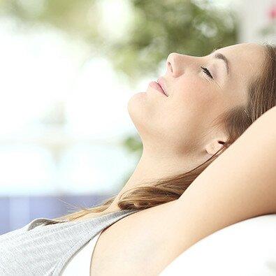 Άγχος και ο ρόλος της αναπνοής