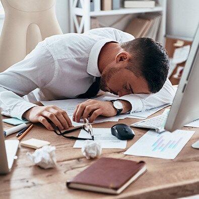 Ύπνος, εργασία και παραγωγικότητα