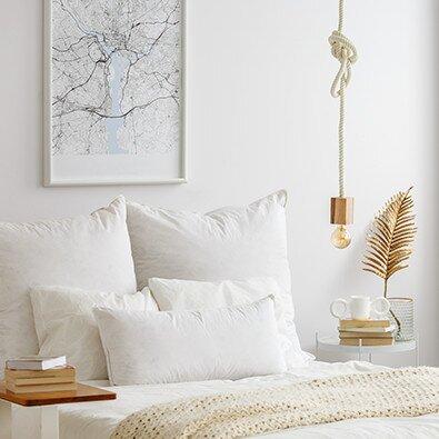 Υπνοδωμάτιο και διακόσμηση