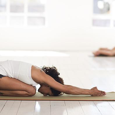 Άγχος, ύπνος και yoga