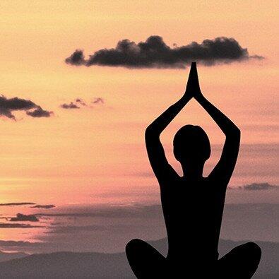 Yoga, ύπνος και καιρός