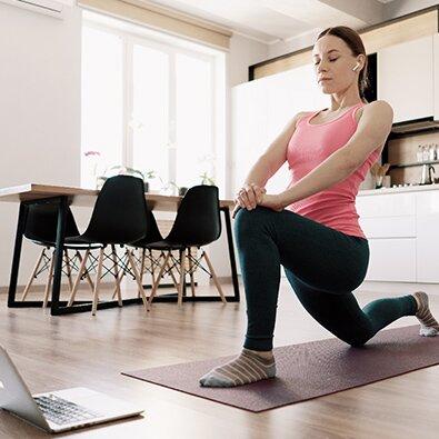 Yoga και υγεία