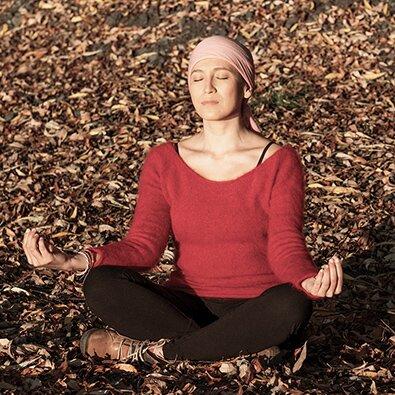 Καρκίνος του μαστού και yoga